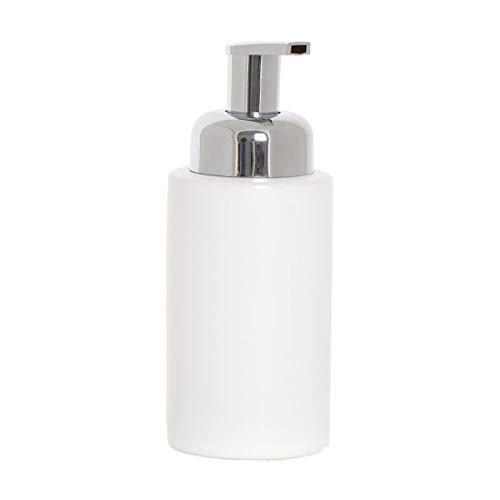 Home Gadgets zeepdispenser, 18 cm, wit