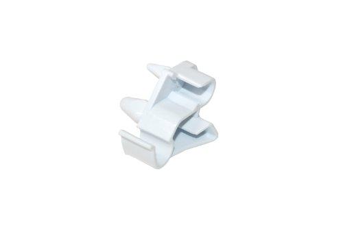 Beko Lec 4239690100 - Tapa de bisagra para congelador