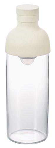 HARIO (ハリオ) フィルターインボトル ミニ 300ml オフホワイト FIB-30-OW