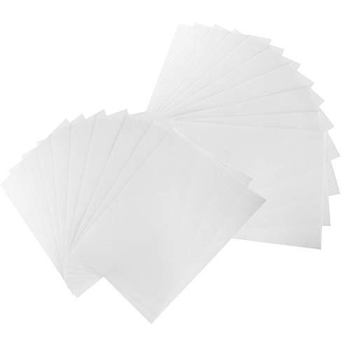 KUIDAMOS Película retráctil de Bricolaje 27,8 cm * 20,2 cm para niños
