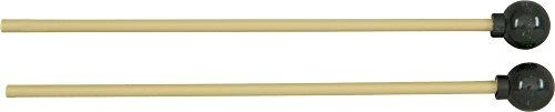 Rhythm Band RB2315 Medium-Density Rubber Mallets 8 1/2
