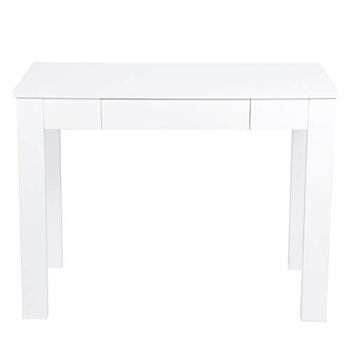Tabla, hecha del escritorio casero del tablero de partículas de gama alta para la decoración del hogar