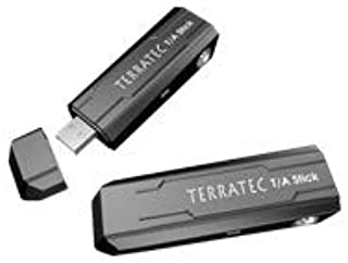 Terratec cinergy TA stick, HD.