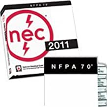 NFPA 70: National Electrical Code (NEC) Looseleaf and Tabs Set, 2011 Edition