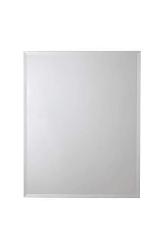 Croydex Kunststoff Tür Spiegelschrank
