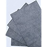 Carbon Transfer Paper - Giant Sheet - Black 48' X 96'