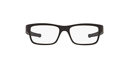 Oakley Unisex Sonnenbrille, Black, 51