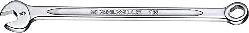 Stahlwille 16 5 - Llave Combinada Fija+Est