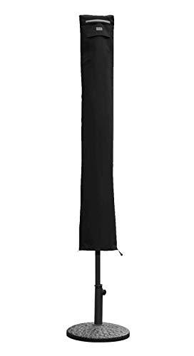 Sekey® Schutzhülle für Ø 200 cm Sonnenschirm, Abdeckhauben für Sonnenschirm
