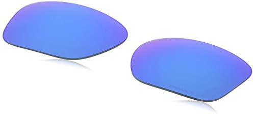 Oakley RL-CROSSRANGE-41 Lentes de reemplazo para gafas de sol, Multicolor, 55 Unisex Adulto