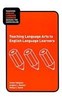 Teching language arts to engl lang learners