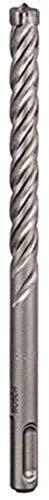 Preisvergleich Produktbild Bosch Professional Hammerbohrer SDS Plus-7X (für Beton und Mauerwerk,  11 x 100 x 165 mm,  Zubehör Bohrhammer)