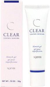 Noevir Clear Control Skincare Blemish Gel 20g/0.7oz