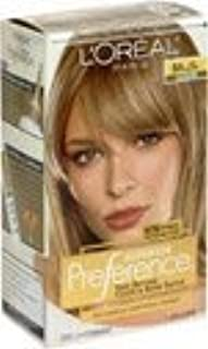 Loreal Superior Preference - 8a Ash Blonde, (Pack of 3)