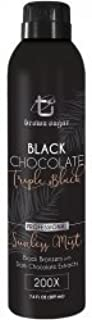 Black Chocolate Triple Black Sunless Mist 7.4 oz.