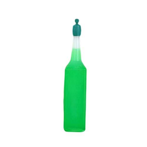 Sansund Hydrokultur-Dünger, flüssig, Pflanzendünger, Nährstofflösungen, fördert die Aufnahme von Nährstoffen und Wurzelwachstum 1 Stück.