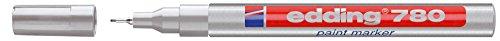 edding Lackmarker 780/4-780054 silber