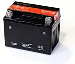 Replacement For John Deere Js30 Walk Behind Lawn Tractor And Mower Battery Battery By Technical Precision