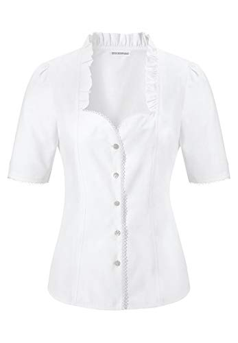 Stockerpoint -   Damen Bluse