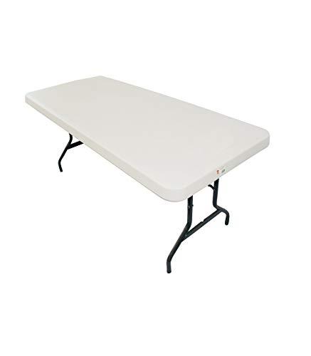 mesa plegable verona 1.2 m fabricante Duna