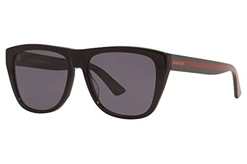 Gucci GG0926S Black/Grey 57/16/145 men Sunglasses