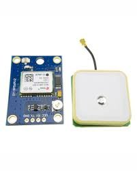 Modulo GPS GY NEO6MV2 UNO R3 NANO MEGA Vuelo Controlador EEPROM con USB2TTL