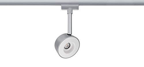 Paulmann LED Stromschienensystem URail Systems Spot Pellet | LEDs fest verbaut 4W 294lm warmweiß | 9