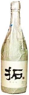 金鶴・純米酒(拓)ひらく 720ml