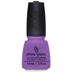 China Glaze Nail Polish, That's Shore Bright 1215