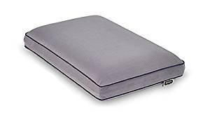 The Rejuvenate SIX-Pack (Bulk) - Best Premium Gel Memory Foam Pillow - Firm - Cooling Materials by The Bed Boss