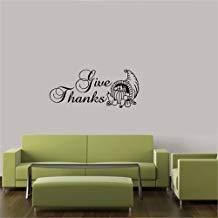 Vivityobert Pegatinas de pared con citas de vida para decoración del hogar