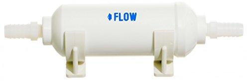 YACHTICON Inline Wasserfilter 13mm Ausgang