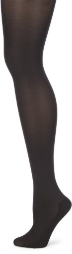 Kunert Damen Warm up 60 Feinstrumpfhose, Grau (Anthrazit 0980), 36-38