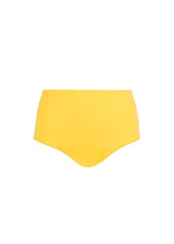 Calzedonia Damen Shaping-Bikinihose mit hohem Bund Indonesia