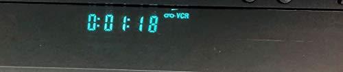 『DXアンテナ 地上デジタルチューナー内蔵ビデオ一体型DVDレコーダー DXR170V』のトップ画像