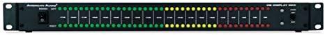 Led equalizer display