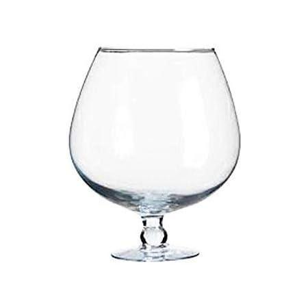 XXXL Copa de coñac el cristal claro gigantes copa de coñac ...