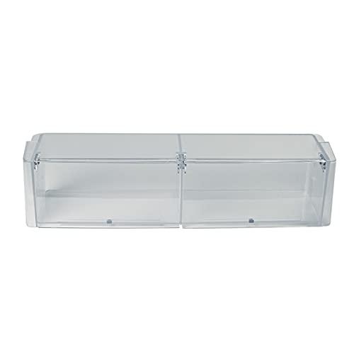 Bosch Siemens 00448795 - Vano portaburro, scomparto porta per il burro e il frigo per il frigorifero