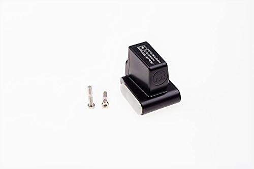 Magura VYRON Elect Steuerung komplett Seatpost, schwarz, One Size