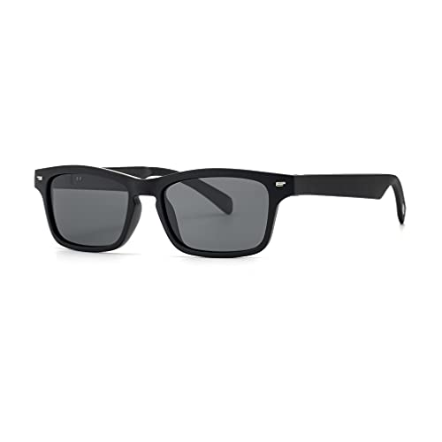Smart Audio Bluetooth Open Ohr Sonnenbrillen, wasserdichte Drahtlose Anti-Blaue...