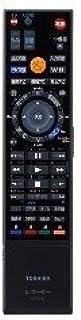東芝(TOSHIBA) 純正 DVDレコーダー用リモコン SE-R0422
