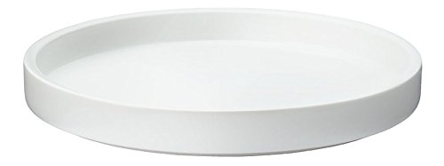 RIG-TIG Spice-IT Tablett, Stein, weiß, 25 x 25 x 3.5 cm