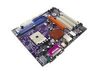 ECS ELITEGROUP K8M800-M2 K8M800+8237 MATX Sockel S754 Mainboard
