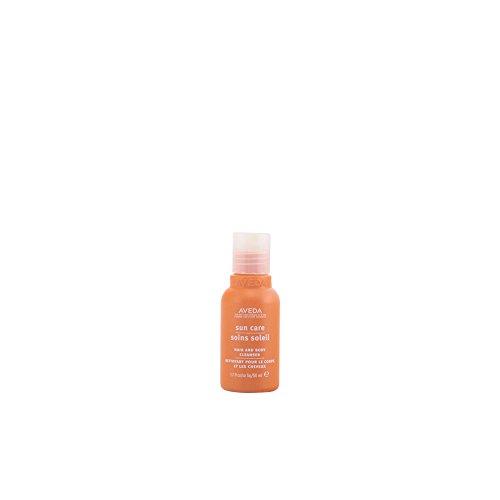 SUNCARE hair & body cleanser 50 ml