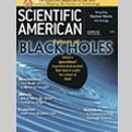 Scientific American, December 2005 audiobook cover art