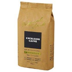 ドトールコーヒー エクセルシオールカフェ オリジナルブレンド 180g×6袋入×(2ケース)
