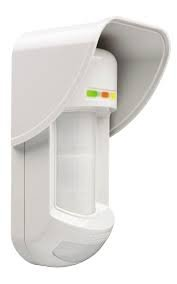 Risco - Detector WatchOut DT Extreme, doble tecnología, RK315DT0000C