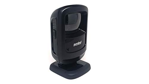 Zebra (Formerly Motorola Symbol) DS9208 Digital Hands-Free Barcode Scanner (1D and 2D) with USB Cable (Renewed) barcode scanner usb