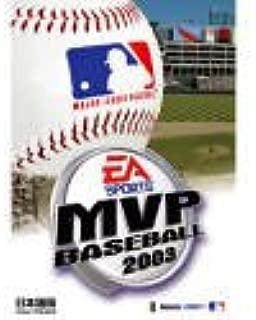 MVPベースボール 2003
