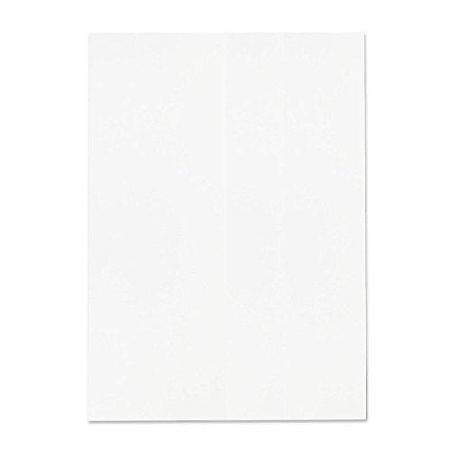 ボックスバンク ダンボール 板・工作・アート用 白 (A2 594×420mm) 1.5mm厚 FB25-0040